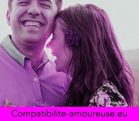 tests de compatibilité amoureuse gratuits